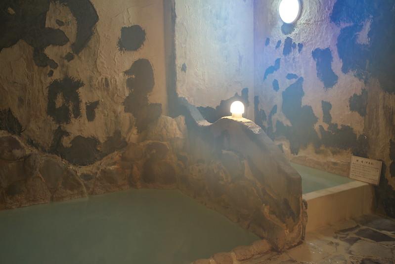 那須湯本温泉の旅 2016年10月1日