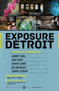 May 19 2012- Exposure Detroit Show | by hardyc