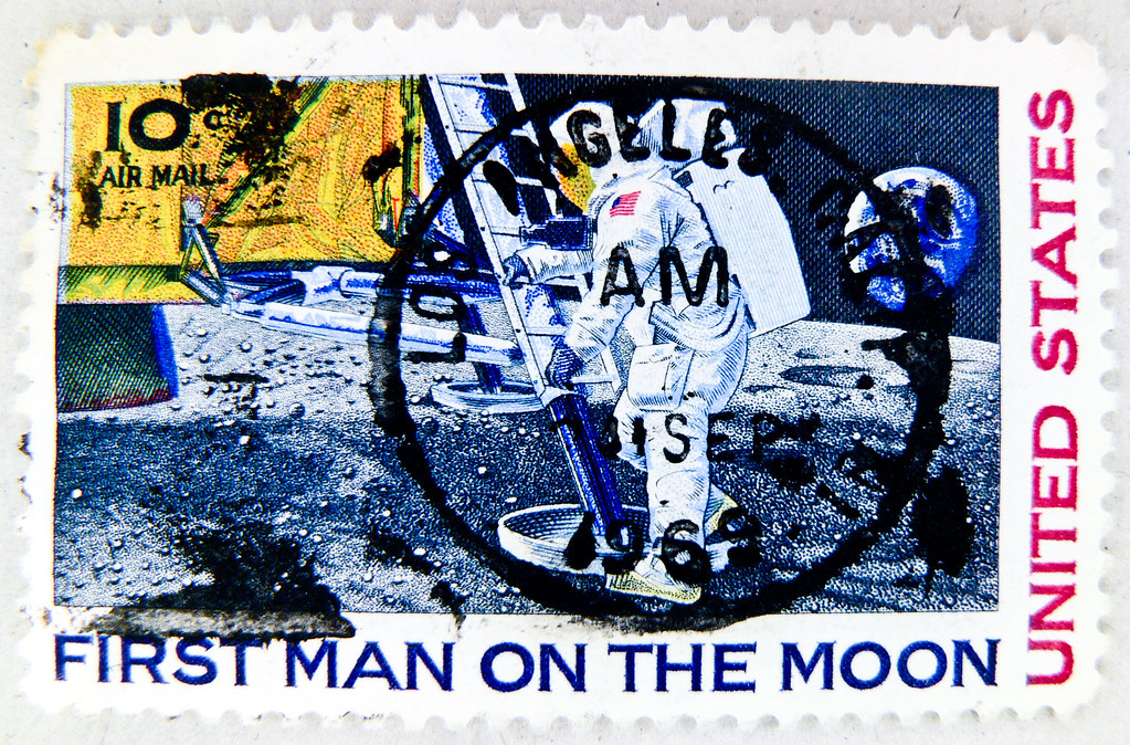 In Memory Of Neil Armstrong