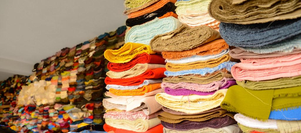 Image result for textile waste