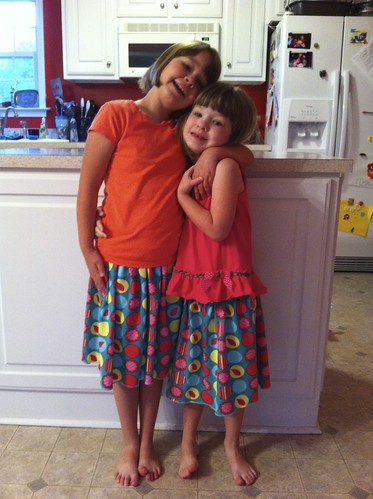 Yoga Skirts | by Sew Spoiled