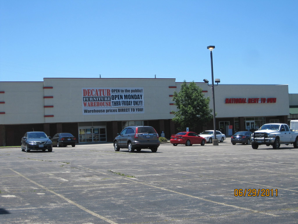 ... Store Closing Decatur IL | By Mpd2l17