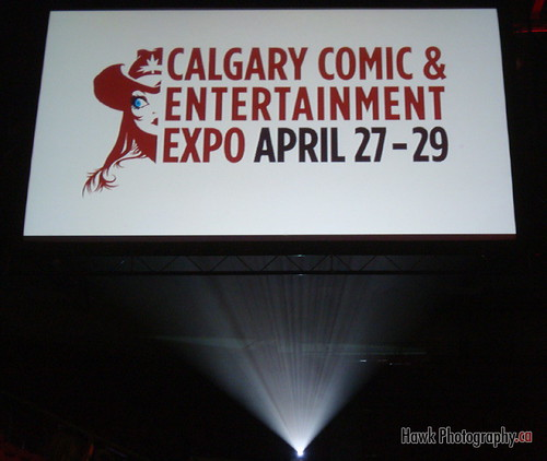 Calgary Comic and Entertainment Expo 2012 | by Hawk Photogrpahy