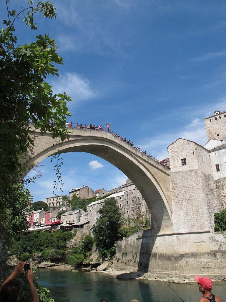 ... vacation2 Mostar, Bosnia nd Herzegovina | by vacation2