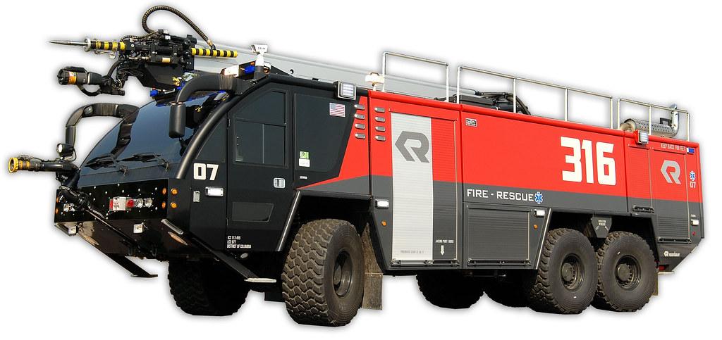 rosenbauer fire truck capcomkai flickr