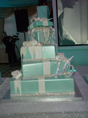 Elegant Sweet 16 Decorations