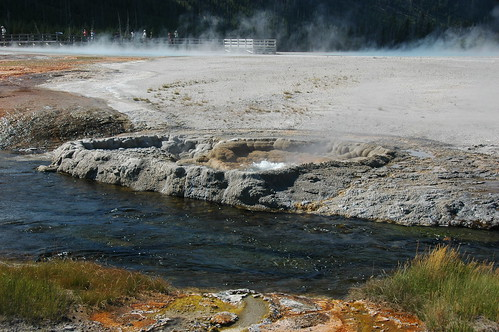Cliff Geyser erupting (30 August 2011) 02 | by James St. John