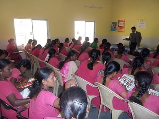 Outreach Health Programs | by Trinity Care Foundation | CSR Initiatives in India