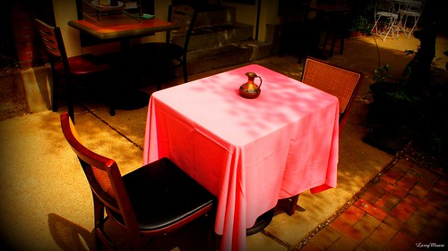 Table For Two | by Antonia Quest Photography/Larry Moore--Thanks<scri
