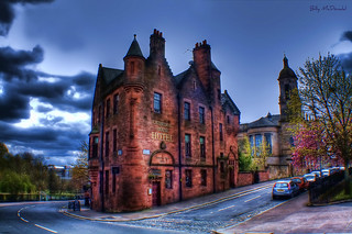 Cathedral House Hotel | by Billy McDonald