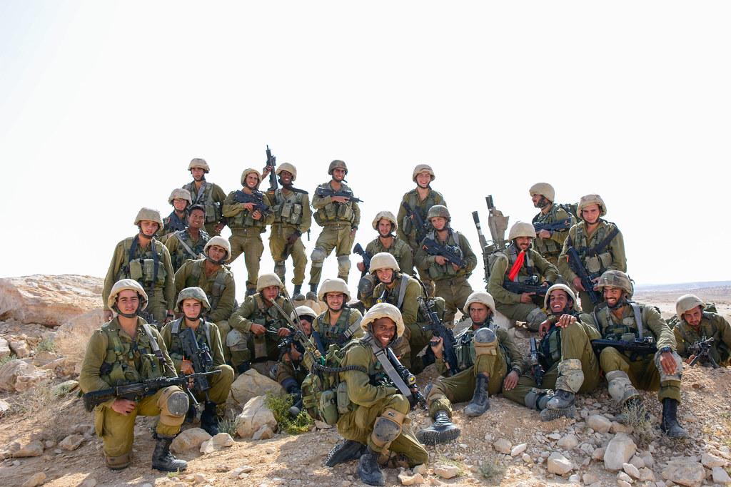 Givati Brigade