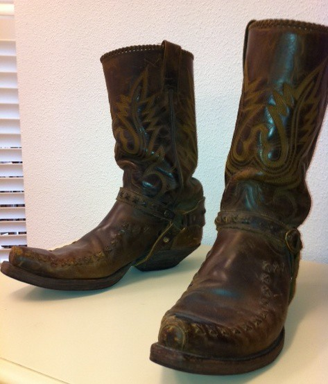 Harnass Cowboy Boots Sendra | My favourite cowboyboots : the… | Flickr