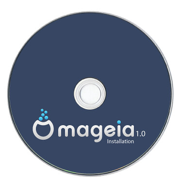 mageia-cd-7 | by mageia