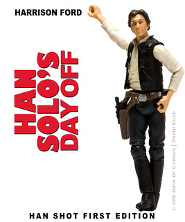 14/52 | Han Solo's Day Off | by egerbver