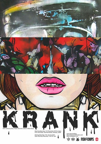 Krank Poster | by ma.ss flicks