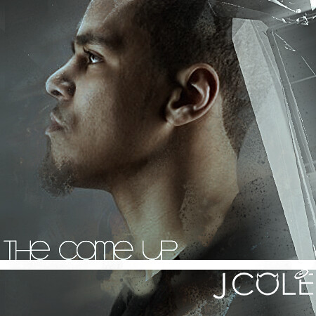 Thecomeup Alternate Cover For J Coles The Come Up Mixt Flickr