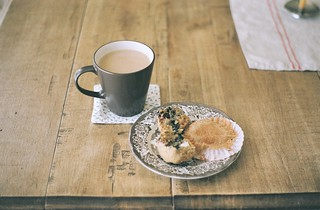 another breakfast :: film | by chickadee nest {martha}