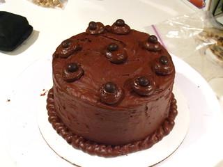 King Arthur Chocolate Cake Mix Dairy Free