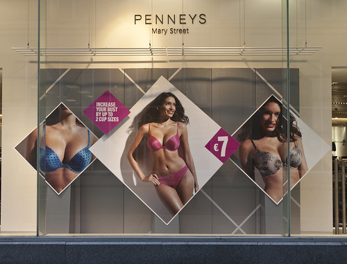 Penneys Jobs Dublin City Centre