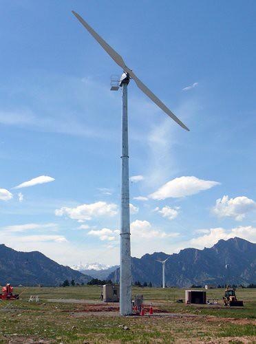 AUTONOMOUS HYBRID SYSTEM FOR HOUSEHOLD ENERGY SUPPLY ON ISLAND OF