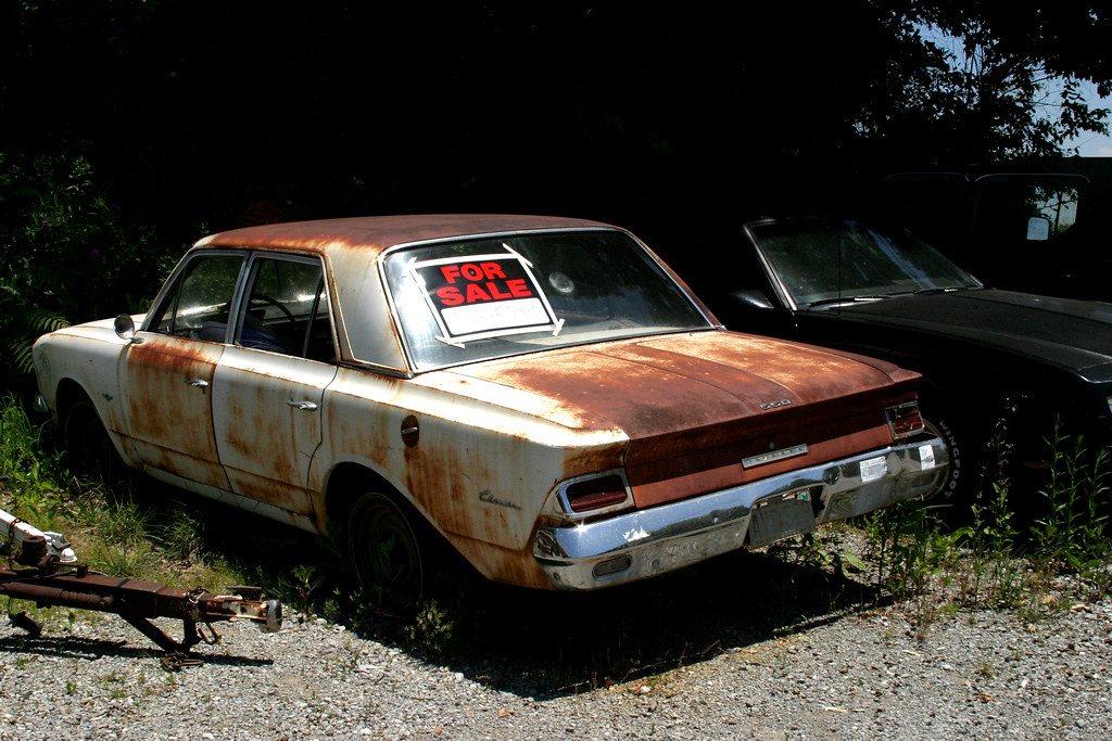 old rusty car for sale by markilewis - Rusty Old Cars For Sale