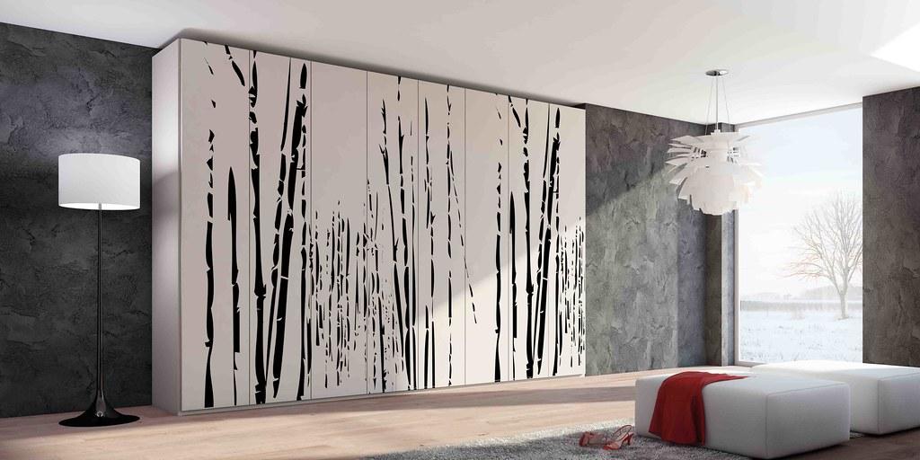 szablony na ścianę, minimalistyczne szablony malarskie, skandynawskie dekoracje ścian, patterns