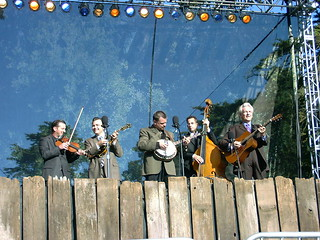 143 | by delmccouryband