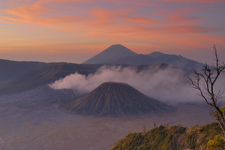 Mount Bromo | by choonhuei
