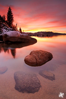 Mountain Paradise - Pines Beach, Zephyr Cove, Lake Tahoe (Explored #2 - Thank you!) | by Joshua Cripps