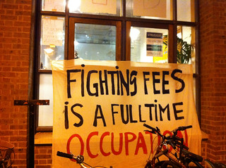 Fighting fees is a full time occupation | by secretlondon123
