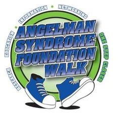 angelman syndrome foundation walk | by lil 1/2 pint