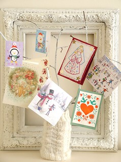 Cards Display | by sweet berry me