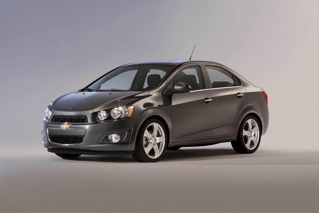Chevrolet Aveo 2012 Automotoportal Flickr