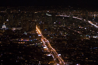 view from twin peaks, san francisco | by ames sf