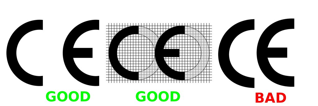 Ce Marks Conformit Europenne And China Export Fra Flickr