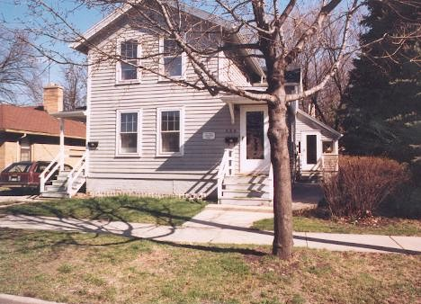 328 Franklin St. | by Barrington Area Library Local History