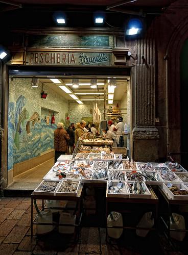 pescheria bologna cake - photo#40