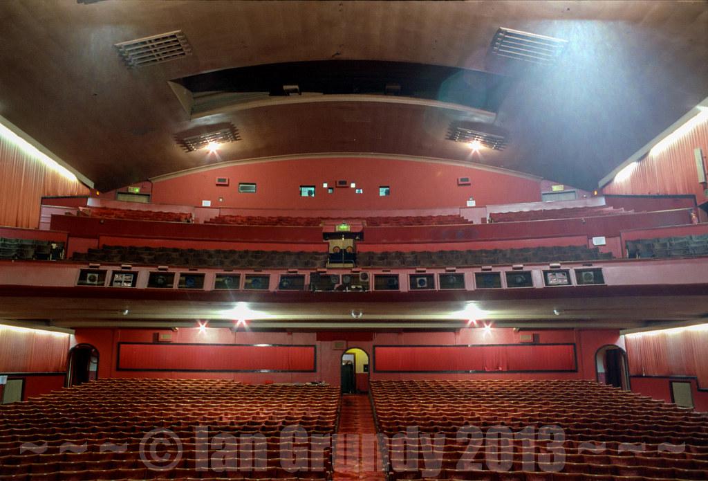 96 davenport stockport 2 davenport theatre in stockport o flickr