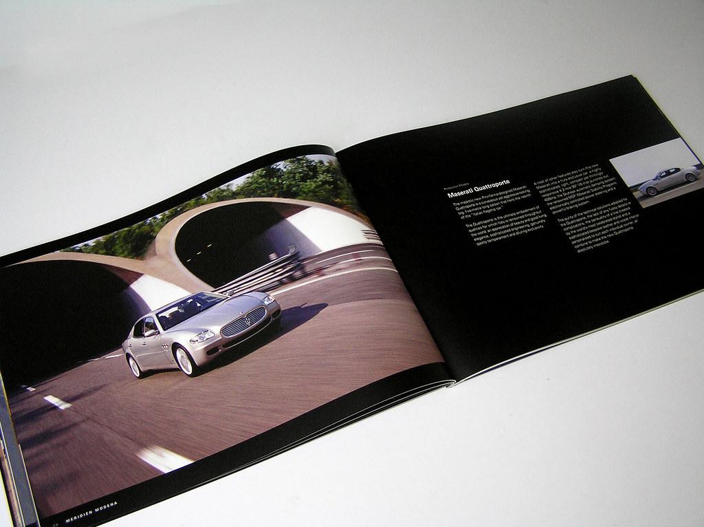 Meridien Modena Brochure Layout 1 Inside Pages Meridien Mo Flickr
