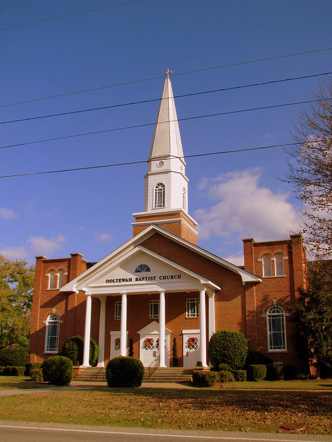 Ooltewah Baptist Church