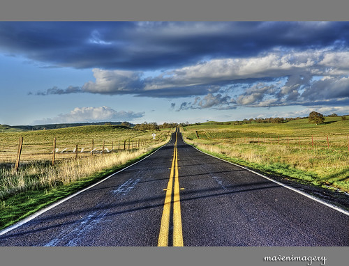 A Backroad To... | by mavenimagery®