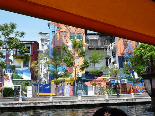 Malacca River Cruise | by e_chaya