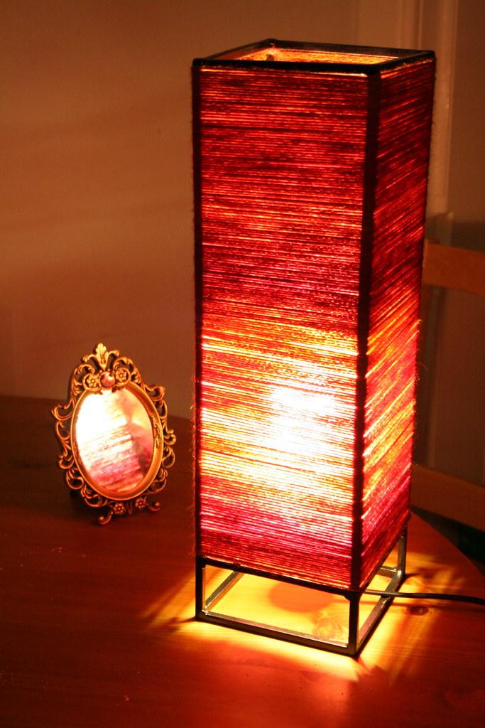 homemade lighting. Homemade Lamp | By Andrew Birkett Lighting