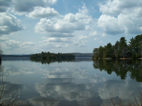 Photo of the week eagle point wildlife management area for Vermont fish and wildlife jobs