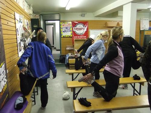 The Running Room Kanata