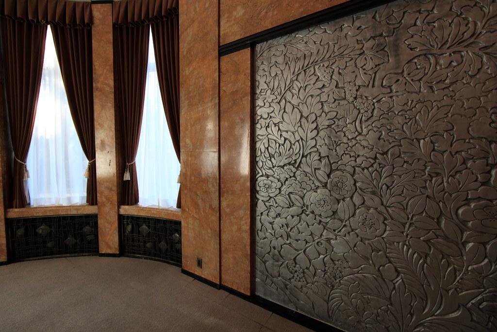 art deco interior design アール デコの内装 ないそう tokyo
