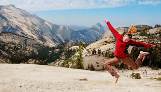 Yosemite Jump | by Roaring Jellyfish