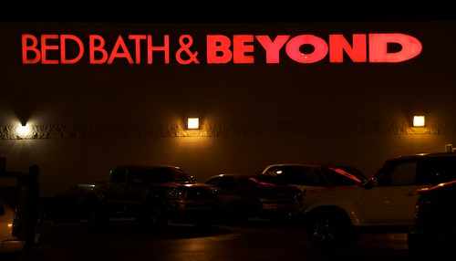Ahava Code Pink at Bed Bath & Beyond 65 | by Steve Rhodes