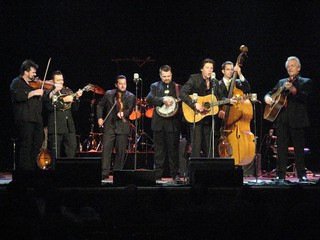 Ronnie B & Steve with DMB | by delmccouryband