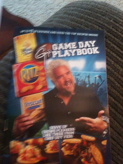 Guy's Game Day Playbook Kraft & Nabisco brands coupon book ...